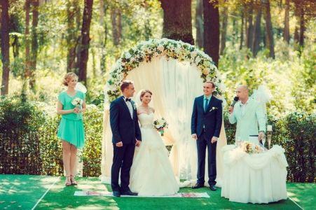 Сколько стоит тамада на свадьбу