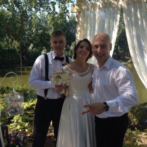 Тамада на свадьбу стоимость