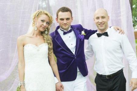 Ведущие свадеб в Киеве