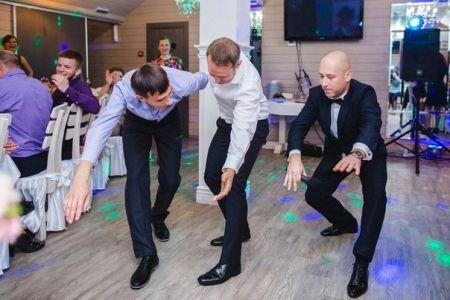 Ведущий и диджей на свадьбу в Киеве