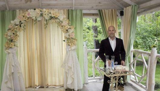 Все о с свадьбе