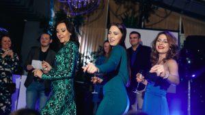 Живая музыка на свадьбу Киев