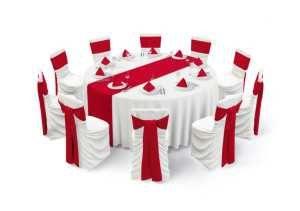 Тематические мероприятия на свадьбе