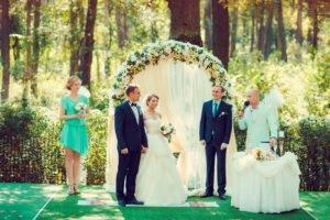 Ведущий на свадьбу - тамада на свадьбу