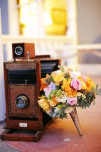 Фотограф, выбор на свадьбу