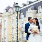 Отзыв Алины от свадебном тамаде и ведущем в Киеве Денисе Скрипко