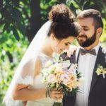 Отзыв Анастасии и Сергея о тамаде Денисе Скрипко в Киеве