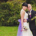 Отзыв о свадебном ведущем в Киеве Денисе Скрипко от Ольги