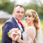 Отзыв Сергея о свадебном ведущем в Киеве Денисе Скрипко
