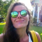 Отзыв Светланы и Георгия о работе ведущего Дениса Скрипко в Киеве