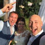 Отзыв ведущему на свадьбу