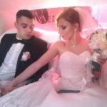Отзыв Юли и Паши о ведущем на свадьбе в Киеве