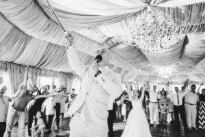 Ведущий на свадьбу отзывы