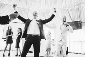 Ведущий на свадьбу в Киеве
