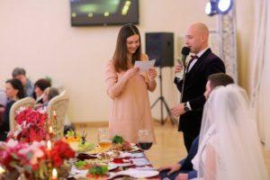 Подарки для гостей как традиция