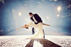 Песни для первого свадебного танца