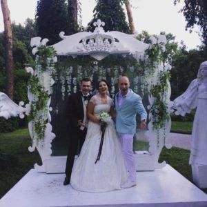 Цены тамады на свадьбу