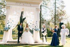 Поздравления на свадьбу Киев ведущий на свадьбу