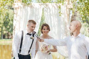 Свадьба без тамады
