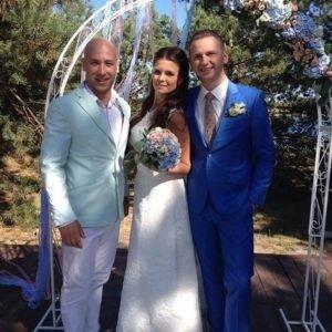Свадьба ведущий Киев