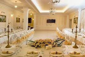 Свадебный банкет Киев, организация и проведение свадебных банкетов