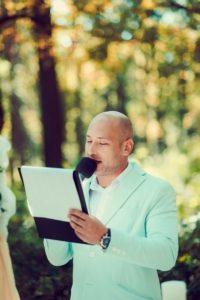 Тамада ведущий на свадьбу в Киеве
