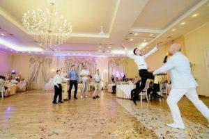 Ведущие свадеб в Броварах