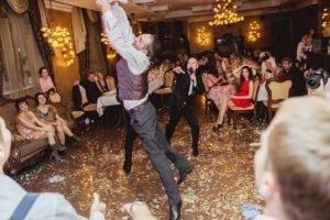 Ведущий на свадьбу цены, Как развлечь гостей