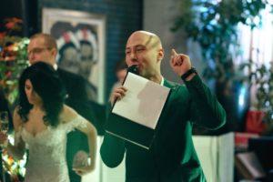 Ведущий вечеринок Киев, какая же вечеринка без хорошего ведущего