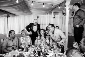 Выбор свадебного ведущего