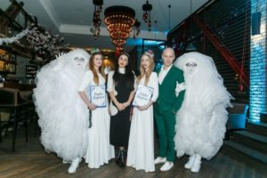 Ведущий и артисты на свадьбу Киев
