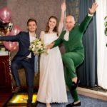 Бровары ведущий на свадьбу отзывы