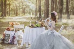 Что нужно для свадьбы в Киеве