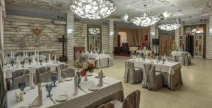 Киев KIDEV - где отметить свадьбу