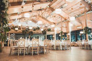 Киев Трипольское солнце - ресторан для свадьбы
