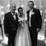 Отзыв свадьба Киев ведущий