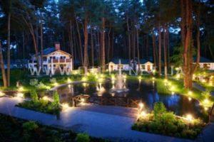 Sobi Club Киев - ресторан для свадьбы