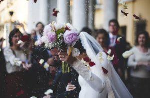 Свадьба в будние дни