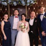 Свадебный ведущий отзывы