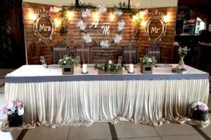 Свадеьные стили - Свадьба в стиле Рустик