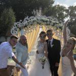 Відгук ведучому на весіллі