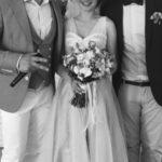 Алексей и Виктория отзыв о ведущем на свадьбу