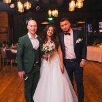 отзывы о ведущих на свадьбу