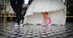 Песня для танца с родителями на свадьбе