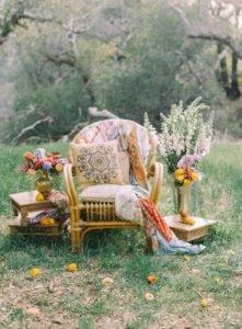 Стиль бохо особенности свадьбы в стиле бохо