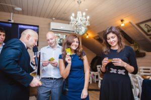 Свадьба подарки для гостей